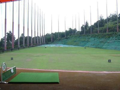 弁天山ゴルフクラブ
