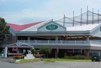 M&Mゴルフクラブ